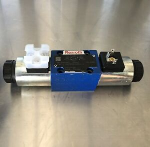 Rexroth R900548772 Hydraulic Directional Control Valve New Free Shipping