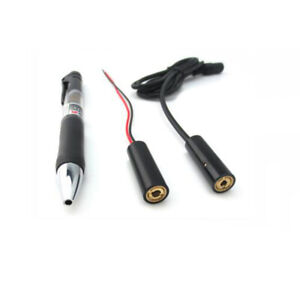 830nm 5mw 20mw 50mw Diameter 10mm Invisible Point Laser Module Infrared Locator