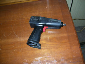 Snap On Ct30 3 8 9 6 Volt Cordless Impact Bare Tool Only