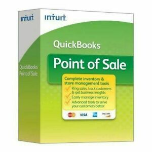 Quickbooks Desktop Pos V18 0 Basic Add User Free Intuit Installation Support