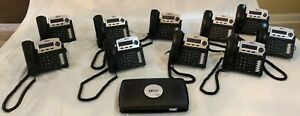 Xblue X16 Small Business Phone System