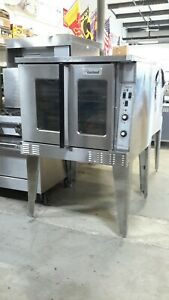Used Garland Mco gd 10s Single Deck Natural Gas Convection Oven