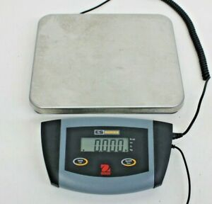 Ohaus Es6r Bench Scale 6 Kg Capacity 0 002 Kg Readability