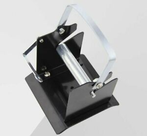 The Stand Holder Metal Solder Station Iron Stand Basetin Wire