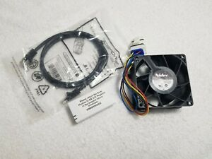 Ge Refrigerator Evaporator Fan Motor Wr49x25197 And Software Update Wr98r88280