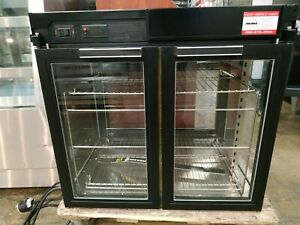 Warmer Hatco Afst 2x Display Serving Commercial