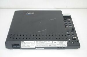 Nec Model Dsx 40 Phone System