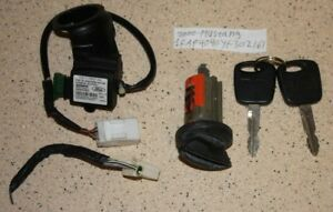 Ford mercury Ignition Cylinder anti Theft Pats Transceiver 2 Keys Yw1t 15607 aa