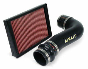 Engine Cold Air Intake Performance Kit Airaid Fits 02 07 Dodge Ram 1500 4 7l v8