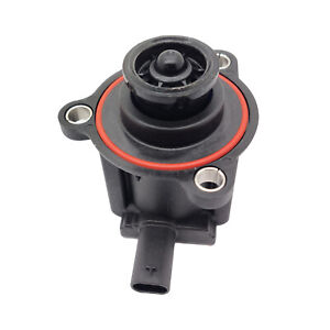 Turbocharger Bypass Valve For 13 19 Ford Escape Fusion Lincoln Mkc Mkx Mkz