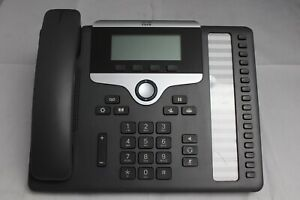 Cisco Cp 7861 Unified Ip Phone W Handset Stand cp 7861 k9