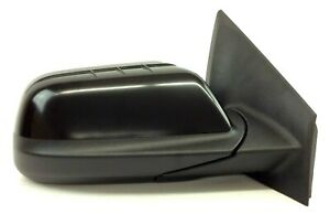 2011 2015 Ford Edge Primed Power Heat Puddle Lamp Passenger Side View Mirror Oem