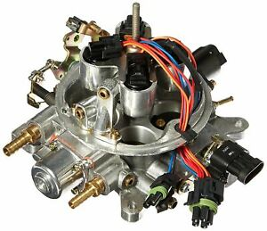 Holley 534 172 Throttle Body Injection Commander 950 System