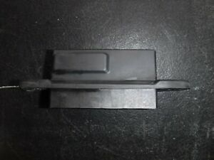 10 15 Toyota Prius Trunk Rear Tailgate Panel Liftgate Button Release D56