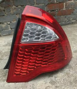 2010 2011 2012 Ford Fusion Tail Light Right Passengers Side Great Condition