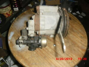 Hard To Find 1968 86 Chevy Used Small Block Smog Parts