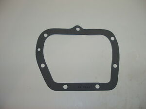 Gm Chevy Muncie 4 Speed Transmission Side Cover Gasket M20 M21 M22