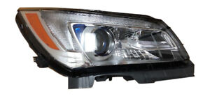 New Halogen Headlight For Buick Lacrosse 2014 2016 right Passenger Side