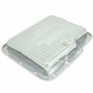 Spectre 5452 Automatic Transmission Pan Gm Powerglide Stock Capacity