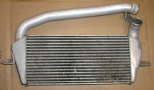 1987 Chrysler Conquest Mitsubishi Starion Turbo Intercooler