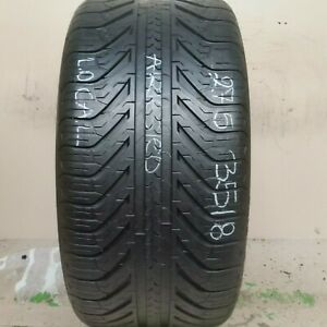 No Shipping Only Local Pick Up 1 Tire 275 35 18 Michelin Pilot Sport A s Plus
