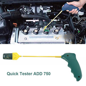High Quality Checker Coil On Plug Cop Ignition System Quick Tester Add 750