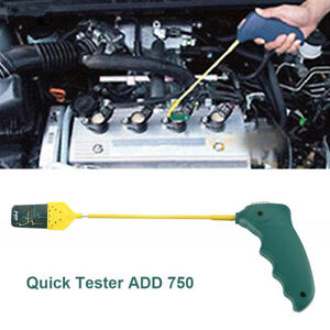 High Quality Checker Coil On Plug Cop Ignition System Quick Tester Add 750 New