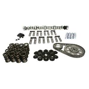 Comp Cams K12 432 8 Xtreme Energy Hyd Roller Camshaft Kit Chevy S b