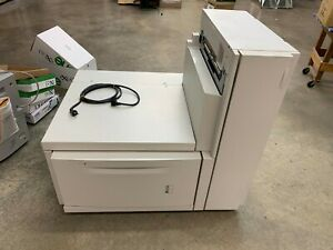 Oversize High Capacity Feeder Xerox Docucolor 242 252 260 550 570 700