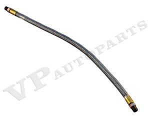 Oil Hose Volvo P1800 Up To Ch 30 000 Up To 1969 Made In Sweden 418661