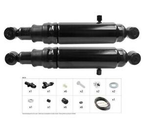 For Chevy Silverado 1500 Rear Monroe Max air Air Shock Absorber Monroe