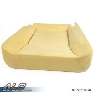 Front Bucket Seat Bottom Lower Cushion Pad Upgrade For Dodge Ram Pickup Truck