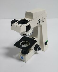 Carl Zeiss Axioskop 50 Microscope Chassis Part Number 45 14 85