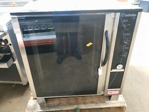 Used Moffat E85a 8hld Commercial Proofer