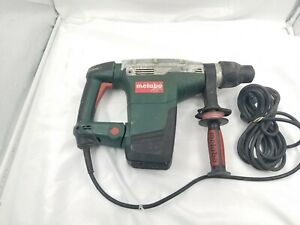 Metabo Khe56 1 3 4 In 120v Sds max Rotary Hammer