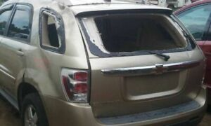 Automatic Transmission 5 Speed Fwd Opt M09 Fits 07 09 Equinox 96715