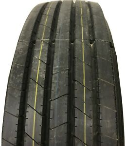 1 New Tire 235 80 16 Hercules H 901 All Steel Trailer 14 Ply St235 80r16 Atd