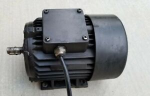 Emco Compact 8 Lathe Spindle Motor