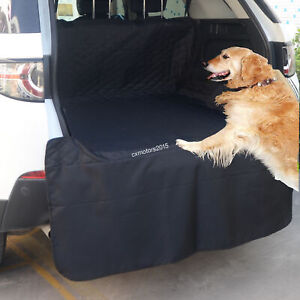 Pet Cargo Mat Rear Floor Trunk Boot Liner Cover For Jeep Grand Cherokee 2011 17