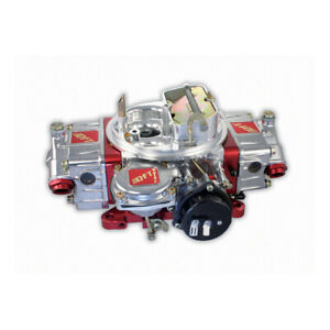 Quick Fuel Ss 680 Vs Ss Series Carburetor 680 Cfm Vs