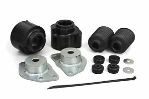 Daystar 2 5 Inch Front Leveling Kit For 2002 2007 Jeep Liberty Kj09117bk