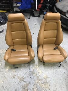 Datsun 280z 1975 To 1978 Custom 1 Of A Kind High End Seats