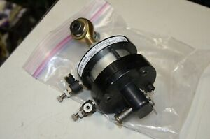 Creo Scitex Lin act Transetter Dual Action Air Cylinder Stpe 2 00 X 75 4 New