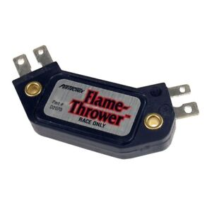 Pertronix D2070 Flame Thrower Hei Igniton Module 4 Pin Race Only