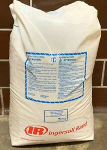 New Ingersoll Rand For Air Dryer F 200 Acivated Alumina Desiccant 50lbs