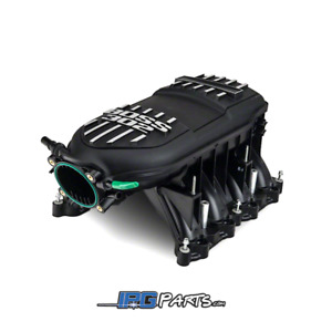Ford Performance Boss 302 Intake Manifold Fits 2011 2014 Ford Mustang Gt 5 0l