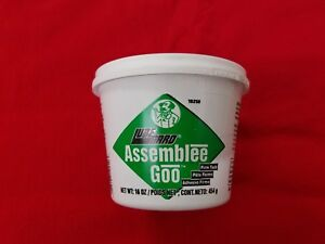 Transmission Assembly Lube Dr Tranny Assembee Goo Green M465tg 19250