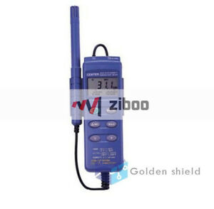 Center 310 Humidity Temperature Meter pc Interface