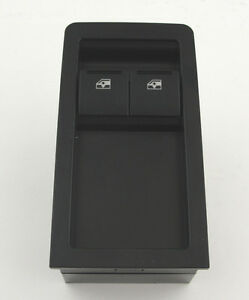 2004 2006 Pontiac Gto Power Window Switch Black Console Holden 04 06 New