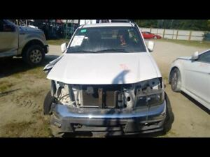 Seat Belt Front 60 40 Split Opt Am6 Extended Cab Fits 08 12 Canyon 444637
